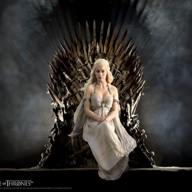«Игра престолов» 6 сезон 10-я серия.