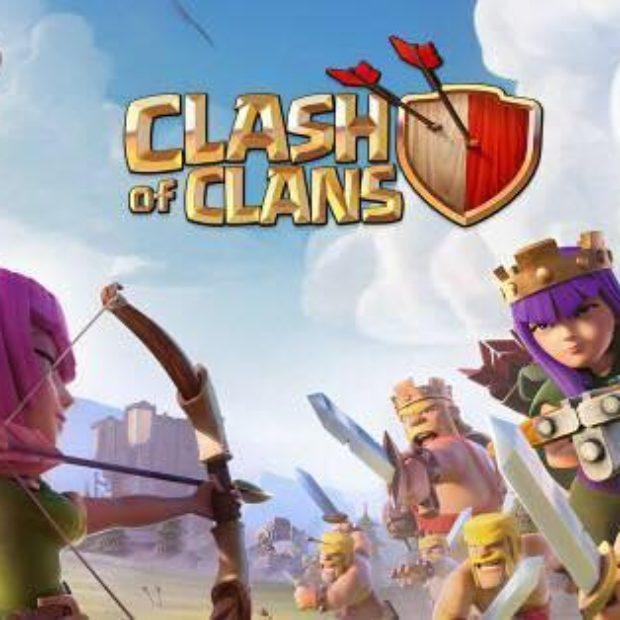 Clash of Clans продаётся League of Legends за 8.6 миллиардов долларов.