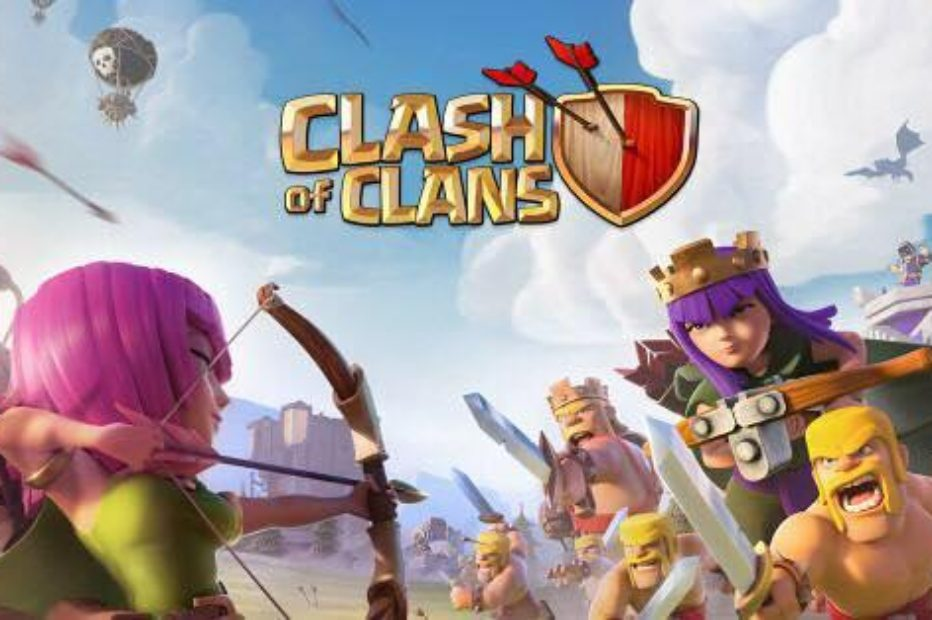 Clash of Clans продаётся League of Legends за 8.6 миллиардов долларов.