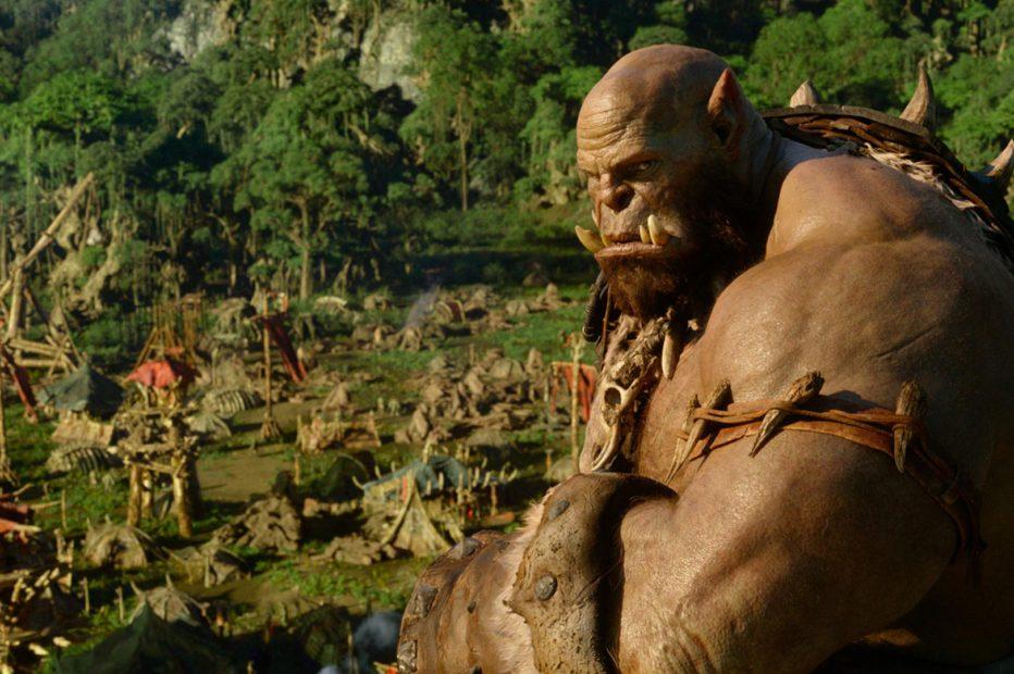 Срочник сбежал чтобы посмотреть Warcraft