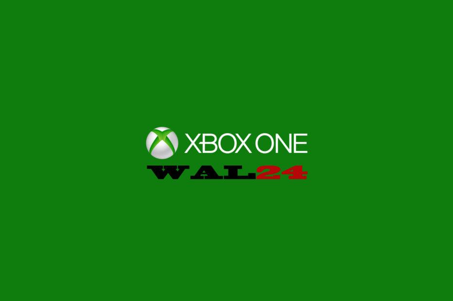 Все игры для Xbox One получат поддержку HDR