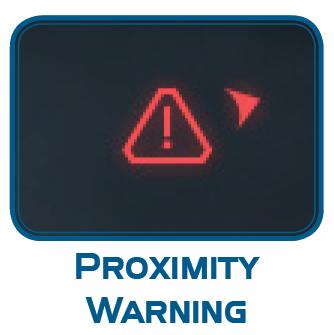 Индикатор предупреждения