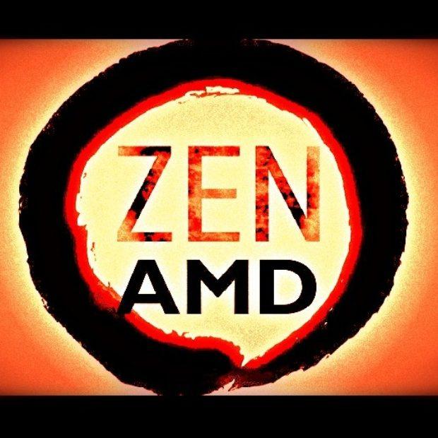 Тестирование AMD Ryzen
