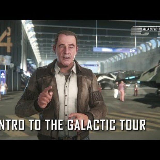 Аэрокосмическая выставка 2946: день второй