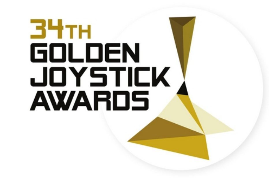Golden Joystick Awards 2016