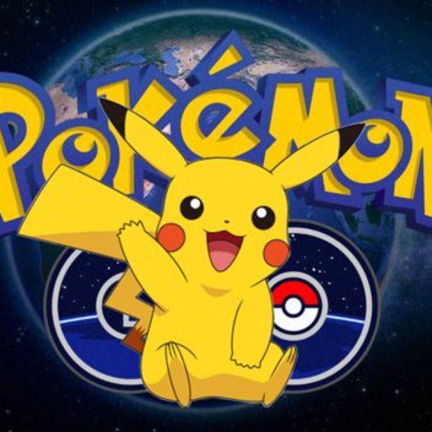 Pokemon Go обновление