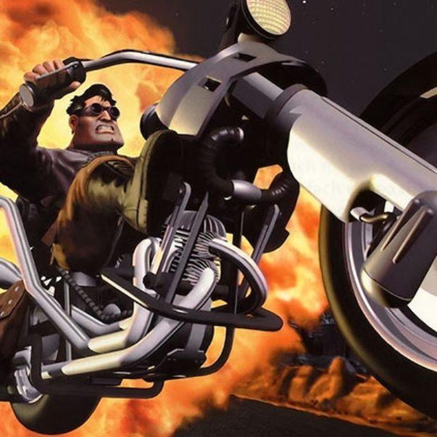Full Trottle Remastered PSX 2016