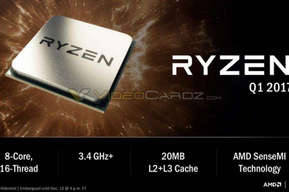 Ryzen 2000 версии по бросовым ценам