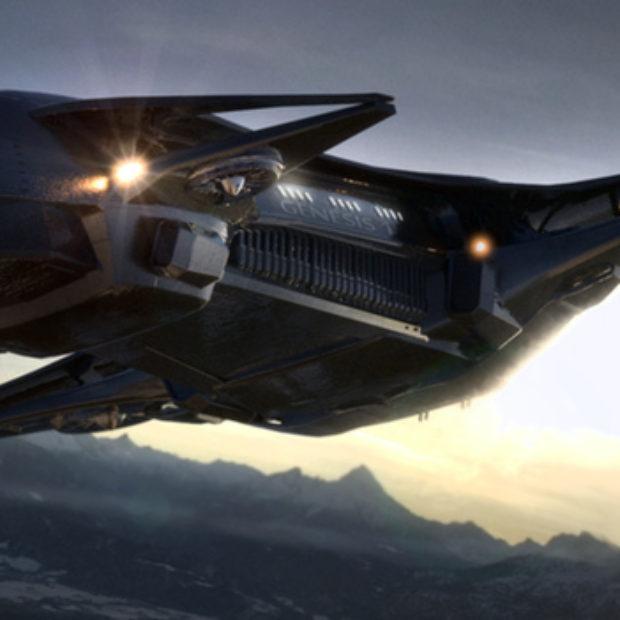 Круиз контроль корабля в Star Citizen
