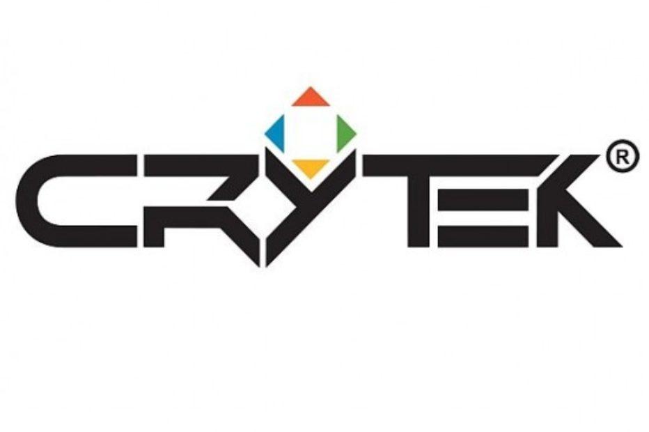 Сокращения в Crytek