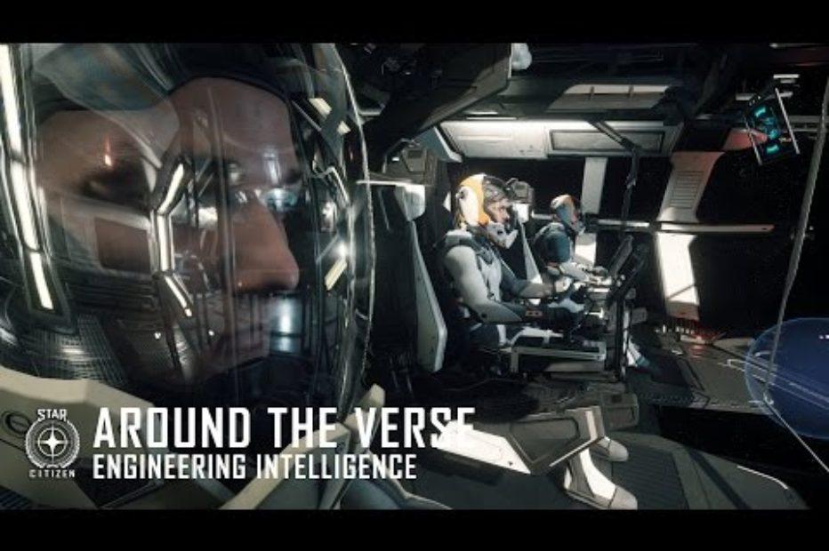 Вокруг вселенной: Искусственный Интеллект