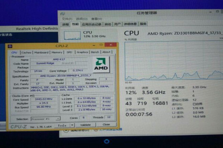 AMD vs Intel | цена, тесты, холивар