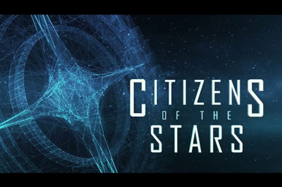 Citizens of the Stars: Эпизод 2