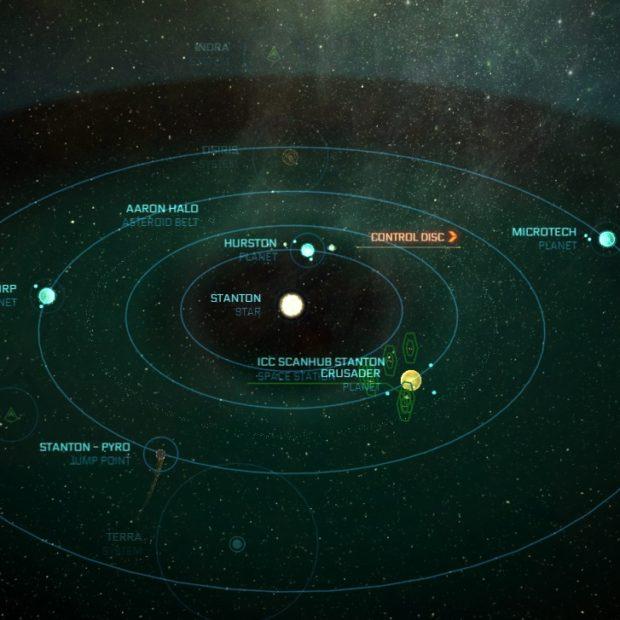 Star Citizen новые подробности