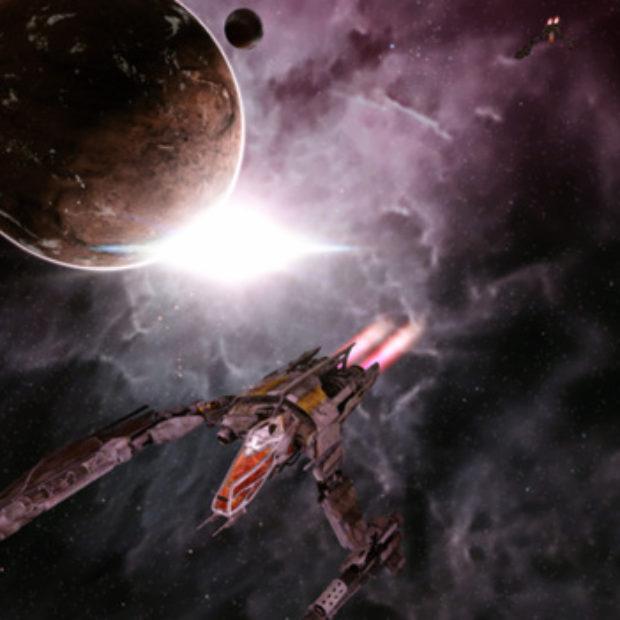 Путеводитель по галактике: Система Orion