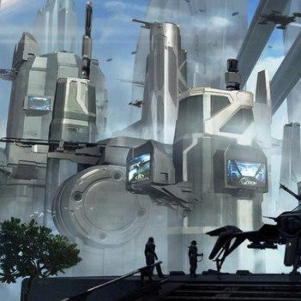 Система Vega — события в мире Star Citizen