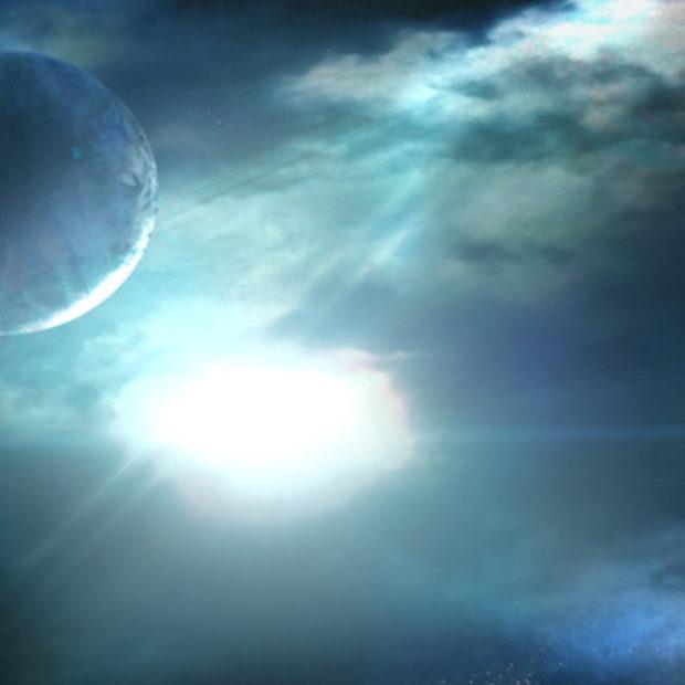 Система Odin — миссии Star Citizen
