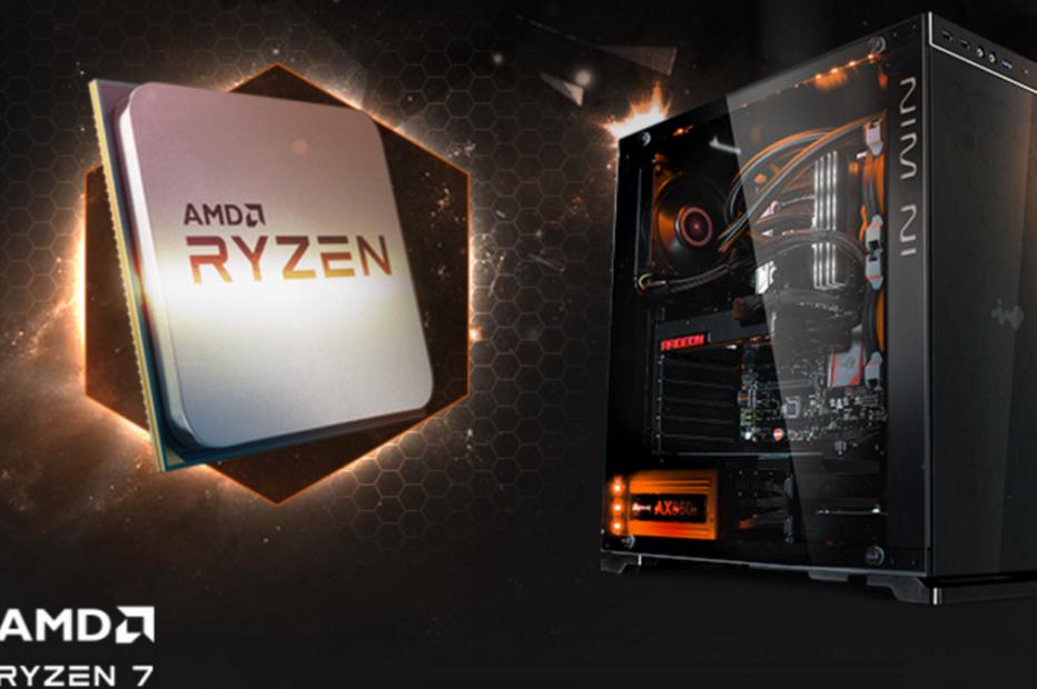 Немного о разгоне Ryzen 3000