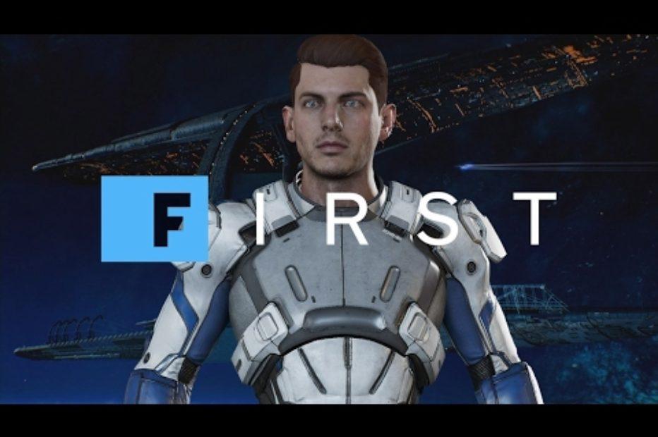 Mass Effect Andromeda: изменения в обновлении
