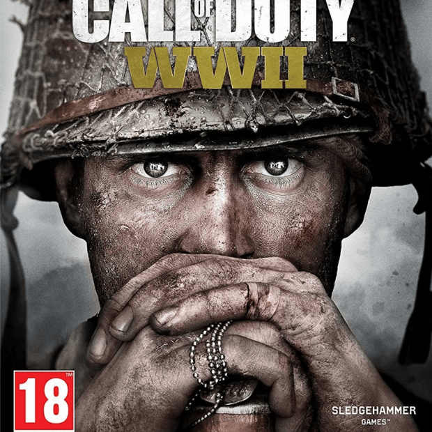 Call of Duty World at War II