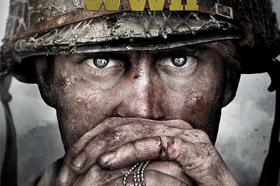 Call of Duty World at War II