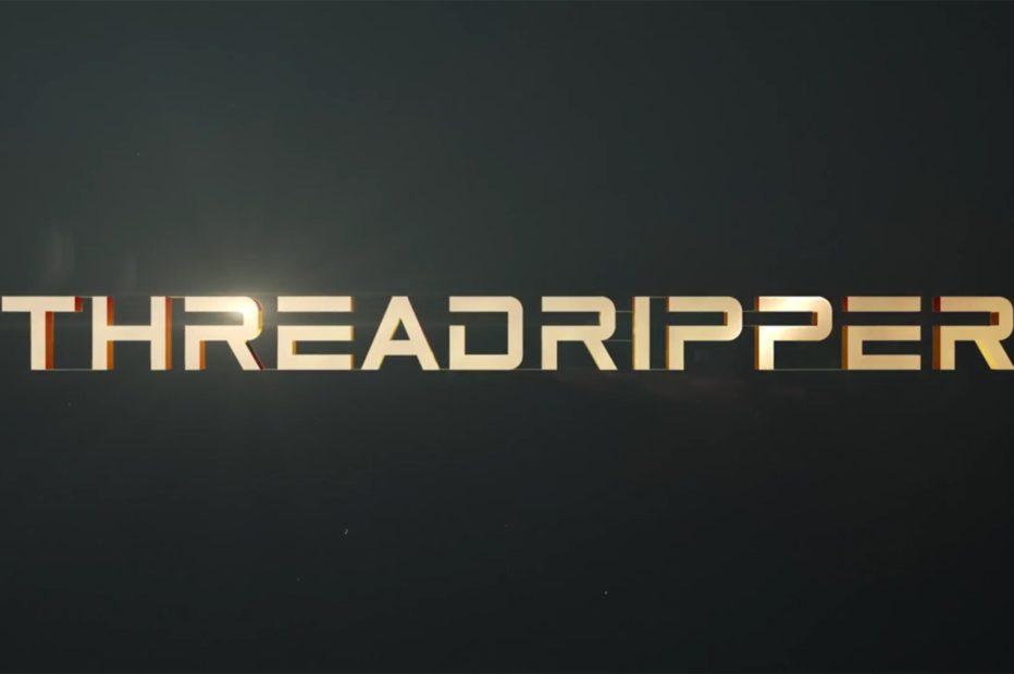 AMD подтвердила слухи о 16 ядерных CPU. Threadripper