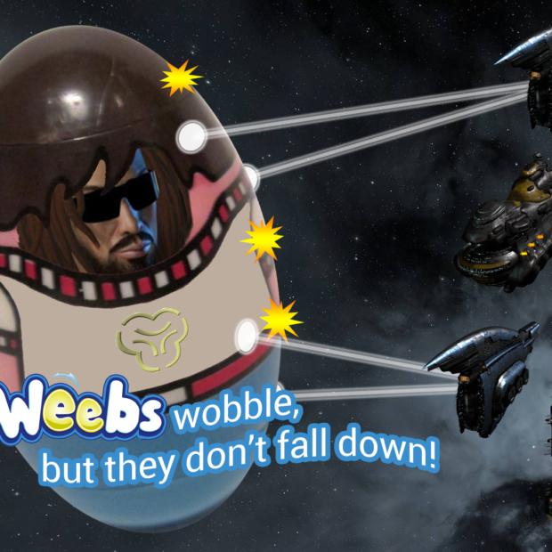 Война из-за аниме