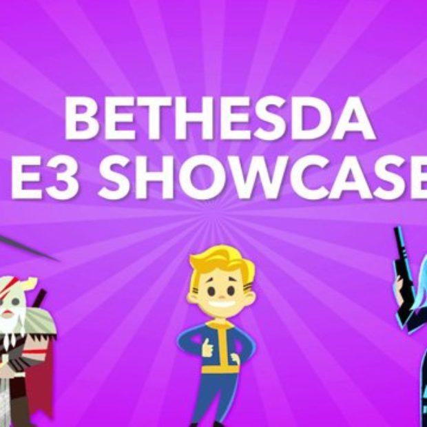 Bathesda E3 самая короткая конференция: день второй