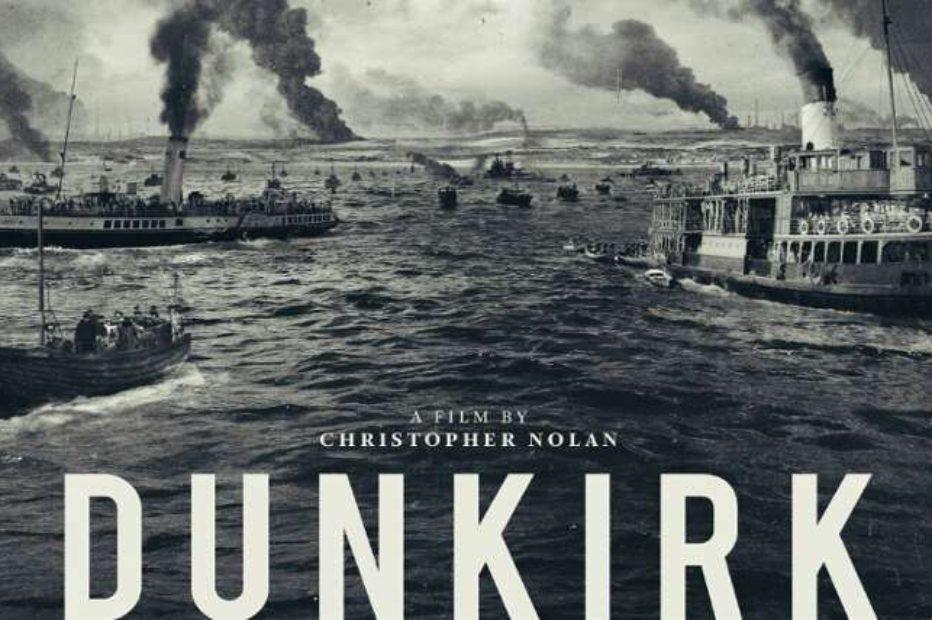 Дюнкерк: фильм