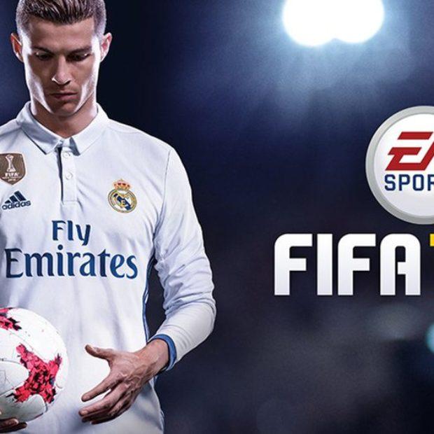 Fifa 2018 для Switch и не только