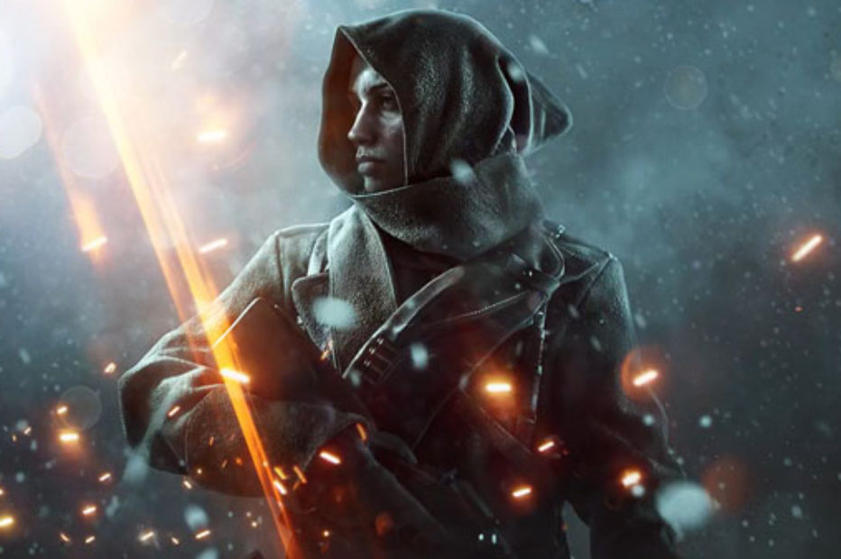 Battlefield 1: In name of the Tsar