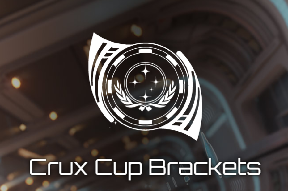 Чемпионат по гонкам Star Citizen Crux Cup 2947