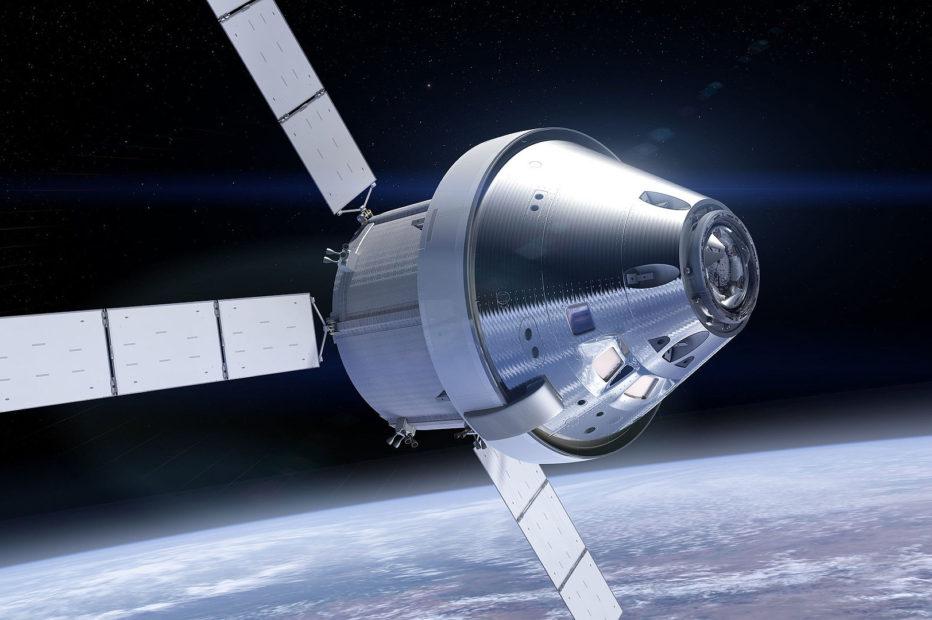 Китай и Россия запланировали сотрудничество в сфере космоса до 2022 года