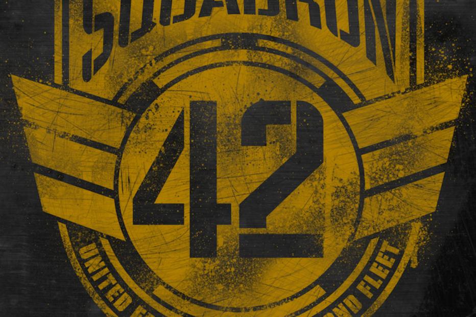 ПИСЬМО ПРЕДСЕДАТЕЛЯ: SQUADRON 42 (20.12.18)