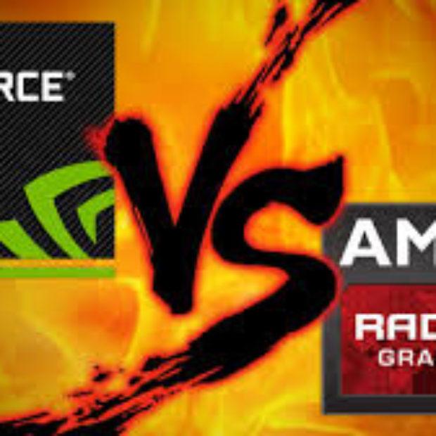 Игровой тест Radeon RX Vega 64 — производительность на уровне GTX 1080
