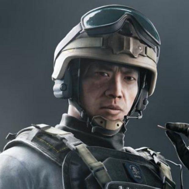 Rainbow Six: Siege новая карта и оперативники