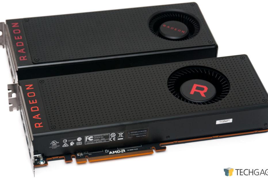 Radeon RX Vega в России: что, где, почём?
