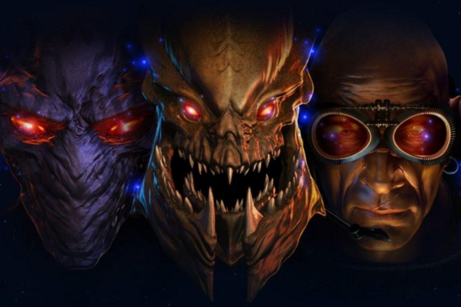 «Мультяшный» StarCraft: Remastered уже можно скачать