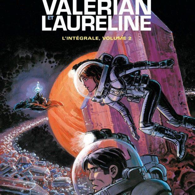 Валериан и город тысячи планет обзор