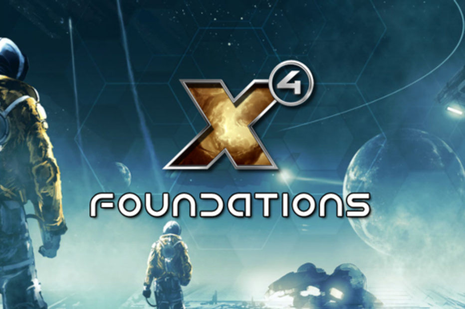 X4: Foundations, терраформирование и управление флотом