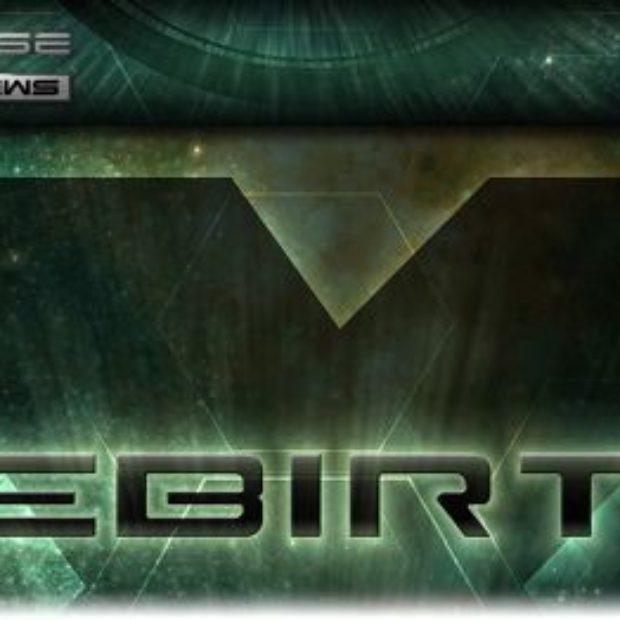 X Rebith виртуальная реальность