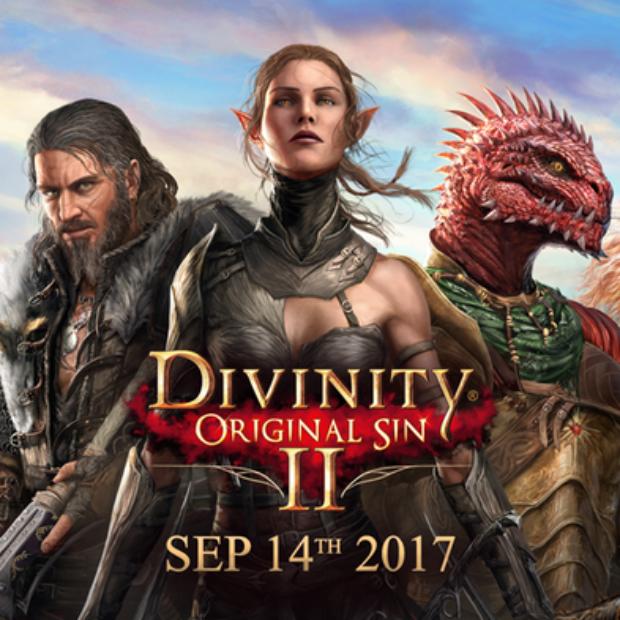 Divinity: Original Sin 2 — я свободен. Рецензия