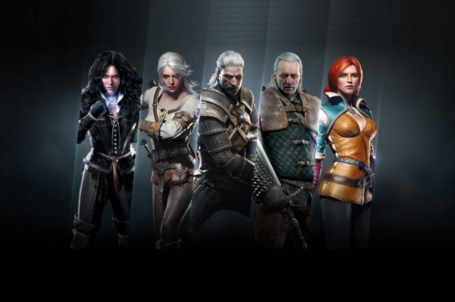 Дизайнеры The Witcher 3: Wild Hunt о создании открытого и нескучного мира