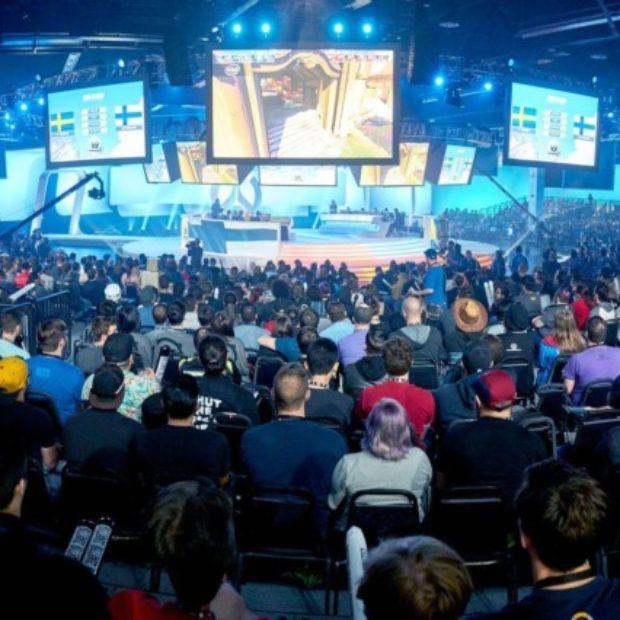 Blizzard откроет собственную киберспортивную арену