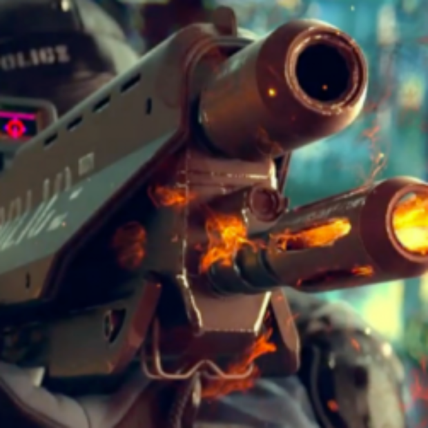 Ролевая игра в бесшовном мире — первые подробности о Cyberpunk 2077