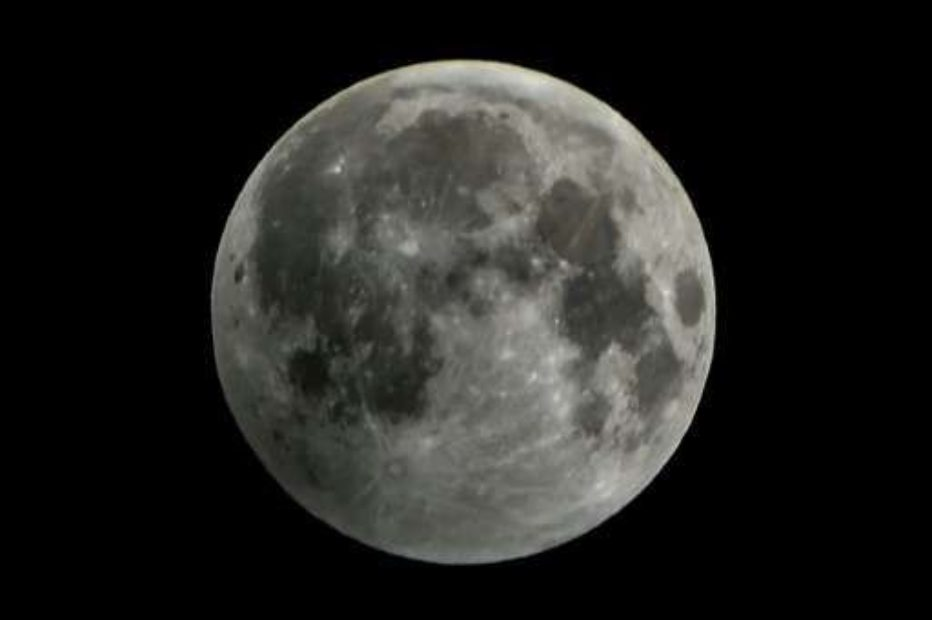 Россия и США договорились о строительстве совместной станции на Луне