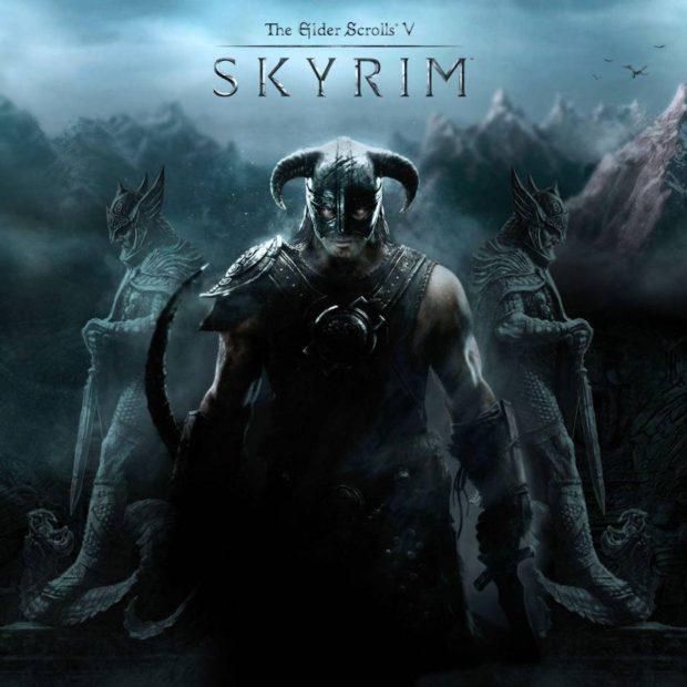 Авторы «кооперативного» мода для The Elder Scrolls 5: Skyrim показали геймплей