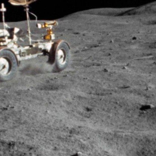 США официально объявили о возвращении на луну