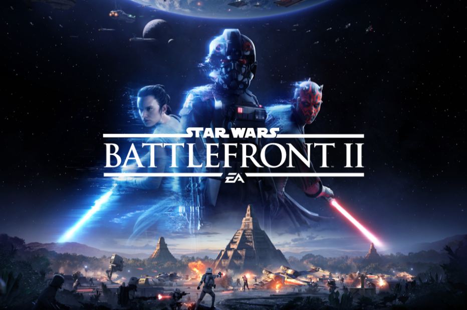 Звёздные войны: Battlefront 2. Трейлер однопользовательской кампании