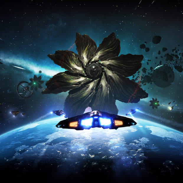 Elite Dangerous: Beyond — Chapter Two